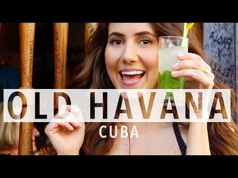 Best Things to Do in Old Havana, Cuba