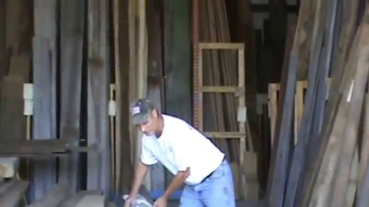 Gleman & Sons - Reclaimed Barn Boards - For Sale in Florida - Gleman & Sons - Reclaimed Barn Boards - For Sale In Florida - YouTube
