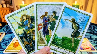 Aquarius December 2018 Love & Spirituality reading - DON\'T GIVE UP ON THEM! ♒