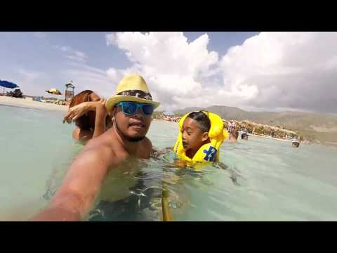Gopro Greek holiday 2015 , Heraklion Hellas