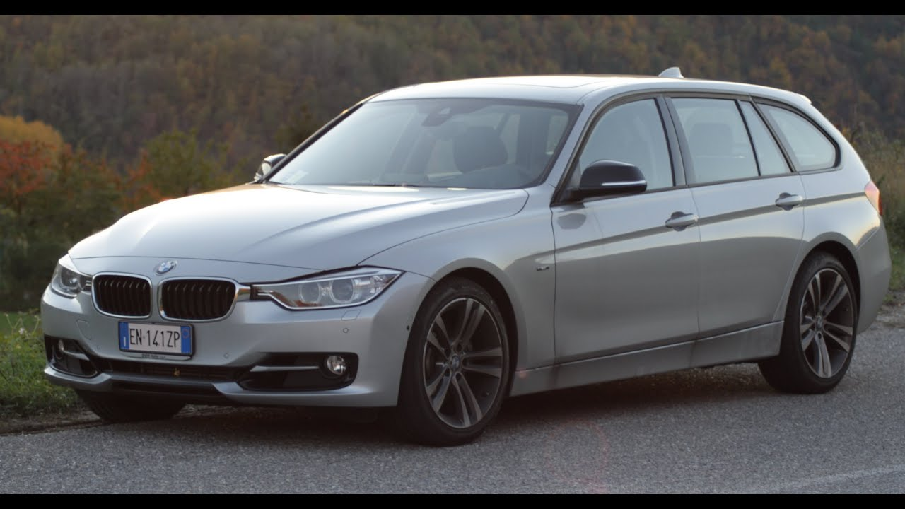 Bmw Touring Serie 3 bmw 3 series touring review better