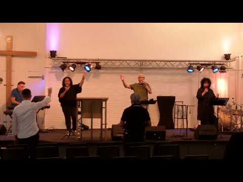 Livestream 02-08-2020 - Junus Luhukay