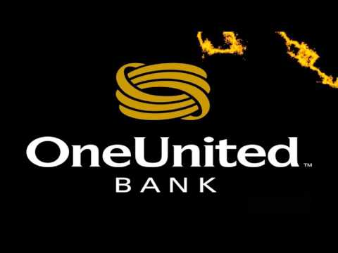 Black Business Review Ep # 1: One United Bank