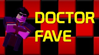 Dr. fave-A ROBLOX machinima