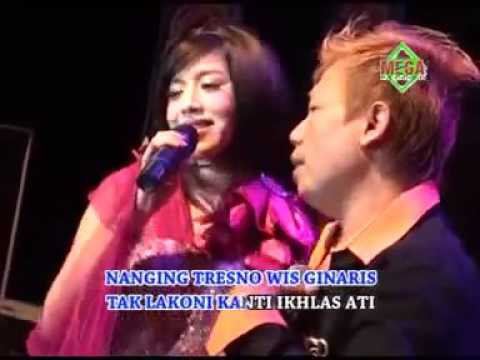 Tresno Waranggono   Sarah Brillian ft Cak Rul OM  Arwana Jandhut