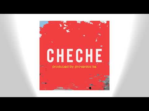 Cheche -  instrumental (wasafi type beat)