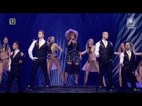 Gala 25-lecia Telewizji Polsat -  I'm A Private Dancer