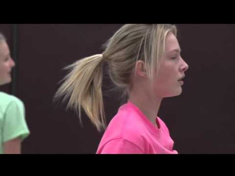 Bagley Dance Team - Lakeland News Sports - December 22, 2015