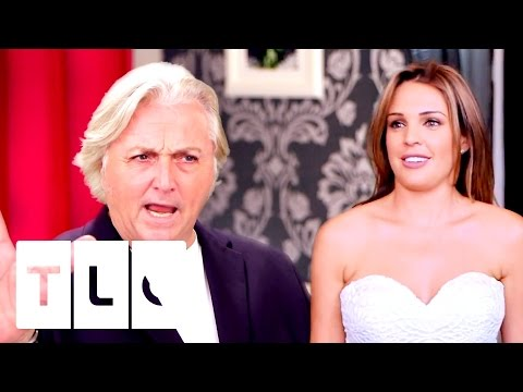 Fishtails, Meringue and Danielle Lloyd  | Brand New Say Yes To The Dress UK