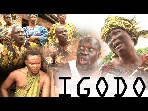 Latest Benin Dance Drama ►IGODO (Loveth Okh Movies)