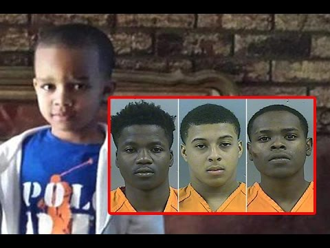 Mississippi Teens Charged With Capital Murder Of 6-Year-Old Boy!