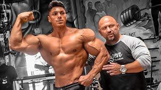 Men's Physique Champions ???? Andrei Deiu VS Jeremy Buendia (Mr. Olympia MOTIVATION)