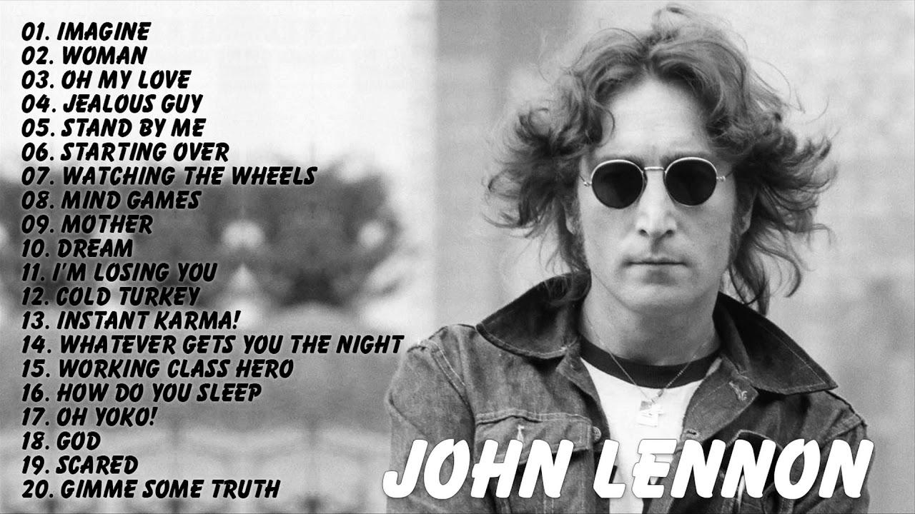 John lennon songwriting analysis of variance