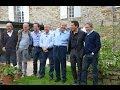 Capture de la vidéo Pierre Perret - Bonus Vivement Dimanche Du 13 Avril 2014