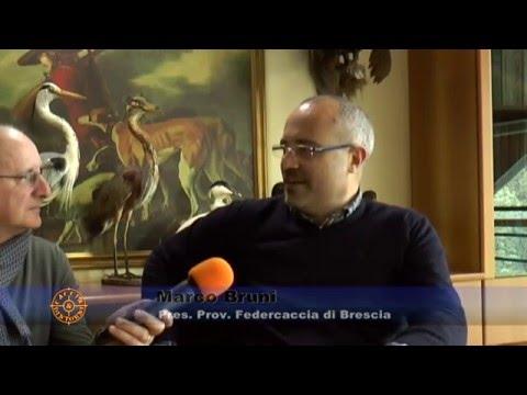 Federcaccia Brescia: 5 x mille