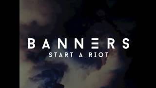 Start A Riot ( iphone6 Cover Recording) By Banners
