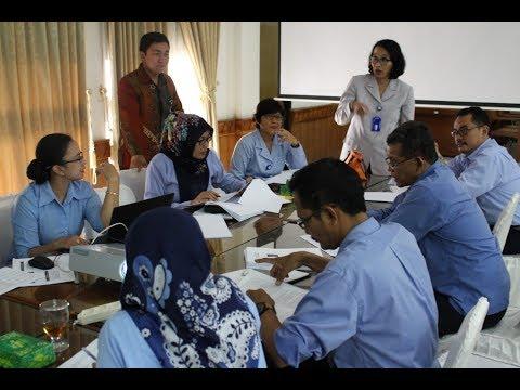 Bimbingan Teknis Masterplan Smart City Tahap III  Kabupaten Sleman