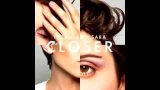 Tegan & Sara - Closer (Morgan Page Radio Edit)