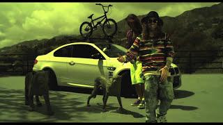 riff raff mod sun livin fast official video prod by cisco adler