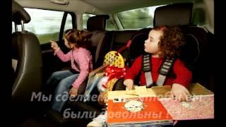 видео прокат авто в Санкт-Петербурге север города