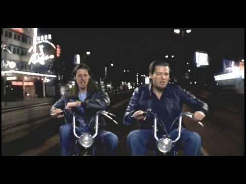 Moonbootica - We 1,2 Rock (Official Video HQ)