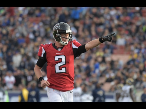 2017 NFL Honors, Falcons, Cowboys big award winners while Patriots snubbed, it