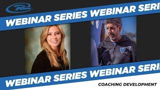 Coaching Education Webinars: With Aubrey Watts On External Cues