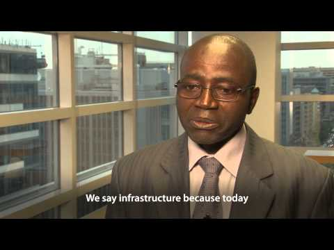 Improve Infrastructure, Health and Education: Why IDA matters for Guinea-Bissau