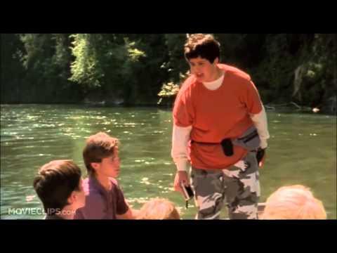 Josh Peck Swearing (Mean Creek)