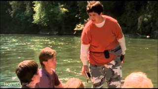 Josh Peck Swearing (Mean Creek)