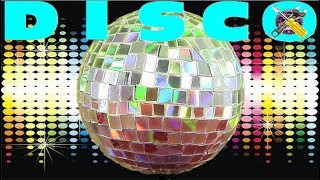 як зробити диско куля