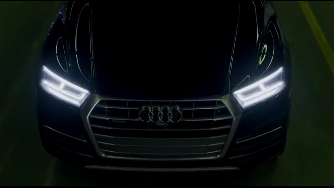 RusnakWestlake Audi Sell Themselves YouTube - Rusnak westlake audi