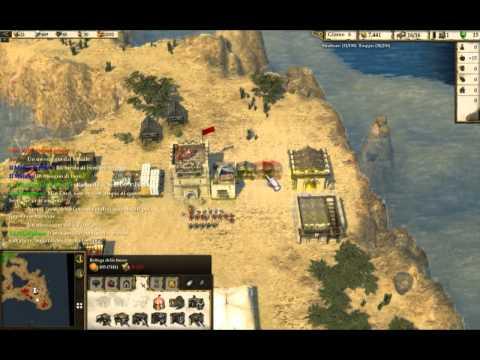 Stronghold Crusader 2 - 08 - DLC La principessa e il Maiale |
