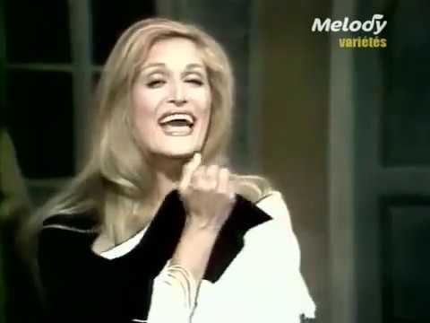 🎵Dalida - Medley Of Her Greatest (  Hits From the 50s & Early 60s )
