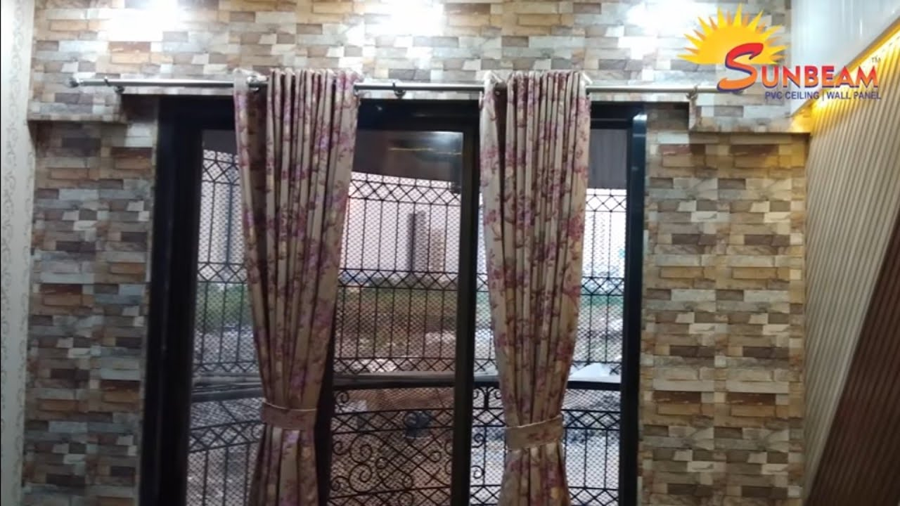 Sunbeam PVC Ceiling & Wall Panels Suppliers | Installation of PVC Wall & Ceiling Panels