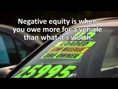 Don T Get Caught By Negative Equity Loans It Could Cost You A Lot