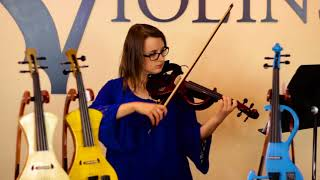 Download The Bunnel EDGE Electric Violin ~ Pokemon Theme Song | KV MP3 song and Music Video