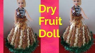 Dry Fruit Doll || Wedding Rukhwat