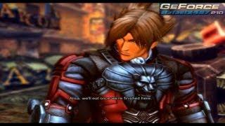 Street Fighter X Tekken + 12 DLC Characters (GeForce 210 + E6550) PC Gameplay HD