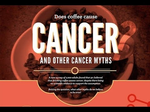 Chemical in Coffee Causes Cancer?! WHAT is acrylamide?! TRUTH EXPOSED