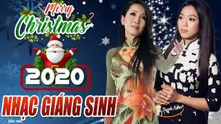 Nhạc Giáng Sinh Hải Ngoại Hà Thanh Xuân, Mỹ Huyền 2020 | Liên Khúc Giáng Sinh Hải Ngoại Hay Nhất