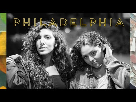 5 HOURS IN PHILLY