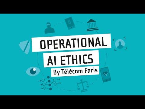 Initiative Operational AI Ethics