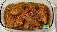 Chicken jhal fry recipe youtube chicken jhal fry recipe ccuart Image collections