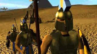 The Rise and Rule of Ancient Empires - Official Trailer - 1996