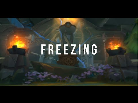 Fundamentals - Freezing Waves In Pro Play