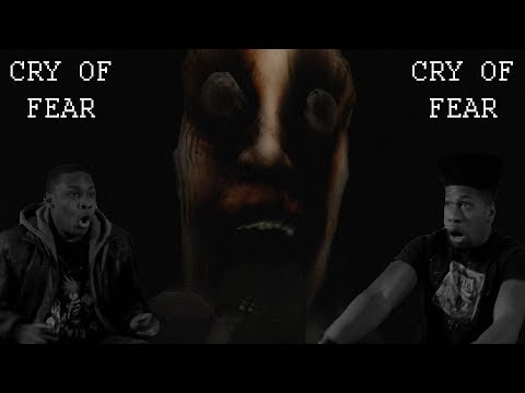 Cry of Fear-Terrifying Horror!!!/Jump Scare Series EP 1