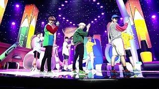 (Comeback Special) GOT7(갓세븐) - 딱 좋아(Just right) @인기가요 Inkigayo 20150719