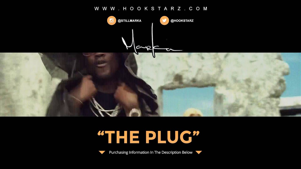 """""""The Plug"""" Prod By Marka [Free Demo Download]"""
