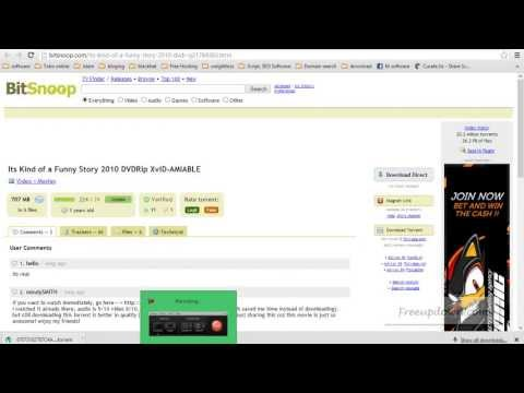How To Download Torrent Faster With IDM, Colaborate With Zbigz - Freeudown.com